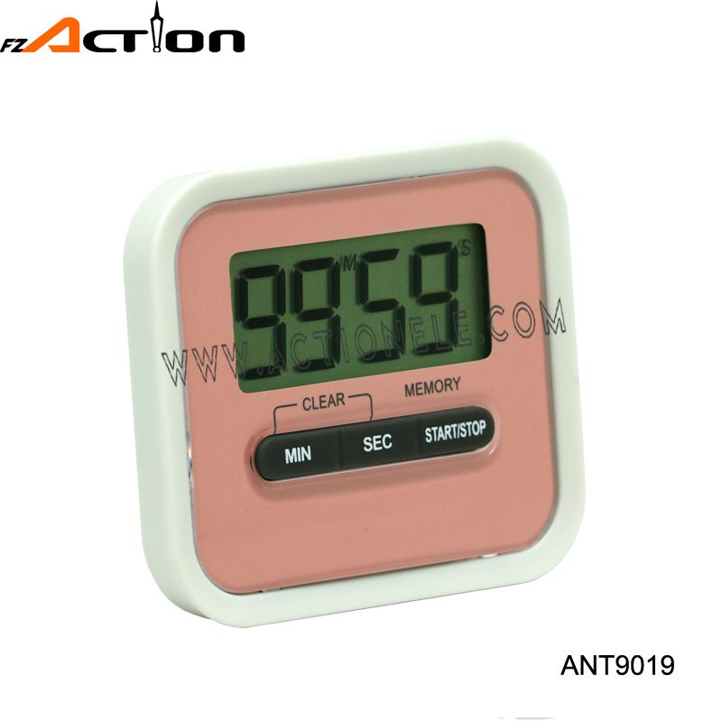 Kitchen Digital Count Up And Down Timer